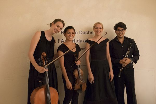 IDIOMELO ENSEMBLE