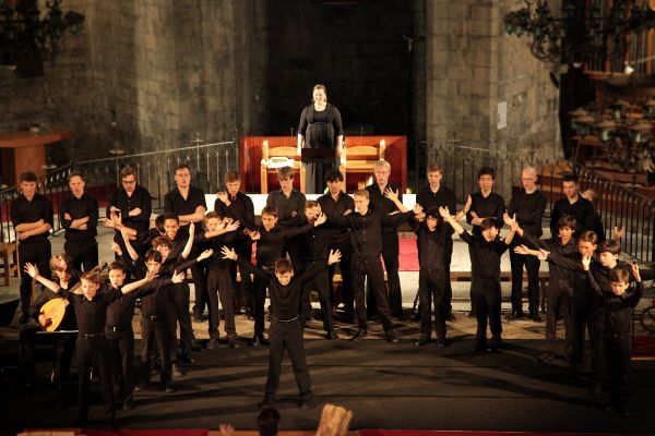 Berlin Cathedral Choir