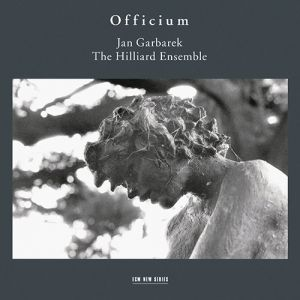 Garbarek/ Hilliard Ensemble: Officium