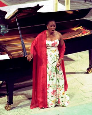 1999 Barbara Hendricks