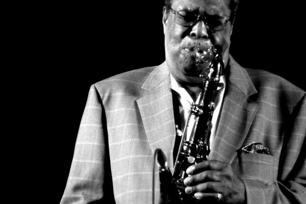 Jazz legends - Charles Davis